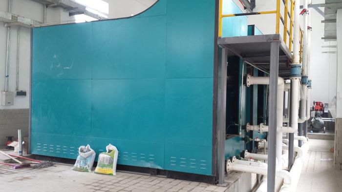 废水电解处理