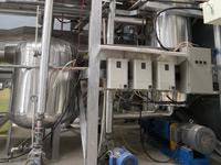 MVR蒸发器新工艺设备