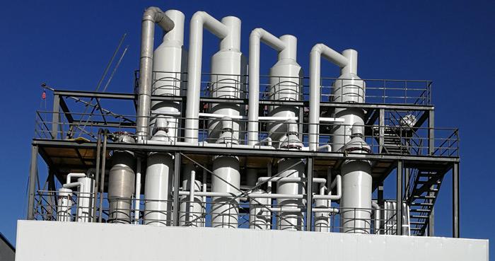 硝酸铵蒸发器图片